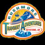 Rushmore Tramway Adventures Logo 186x186
